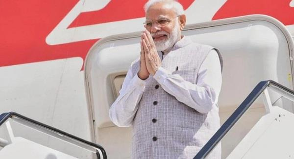 indian american says pm modi s visit is great thing for houston
