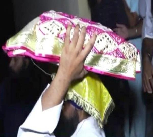 beadabi of shri guru granth sahib ji