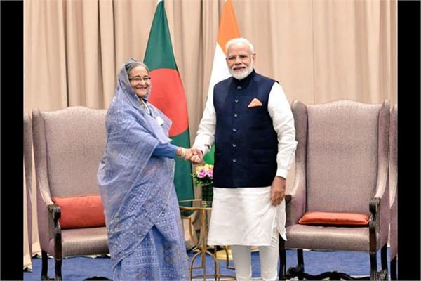 india bangladesh reiterate zero tolerance to terrorism