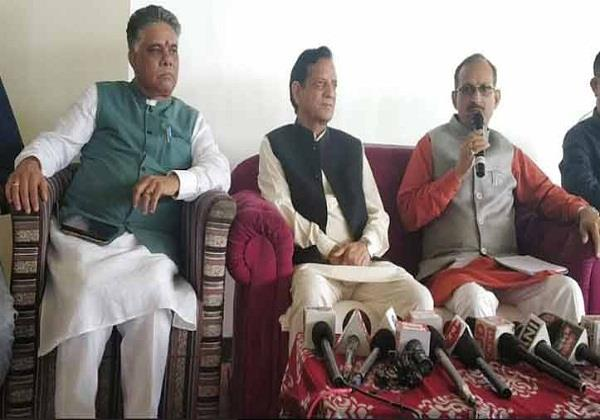 satti said the by election will be fought under the leadership of kapoor