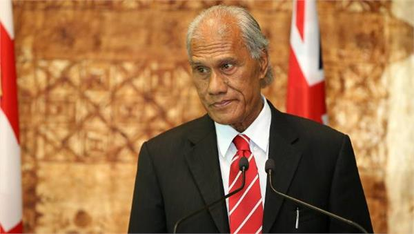 tonga s prime minister akilisi pohiva dies aged 78