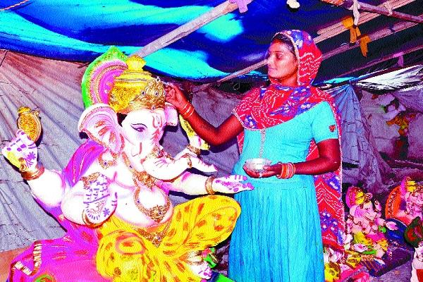 today lord ganesha will be defeated to overcome sorrow