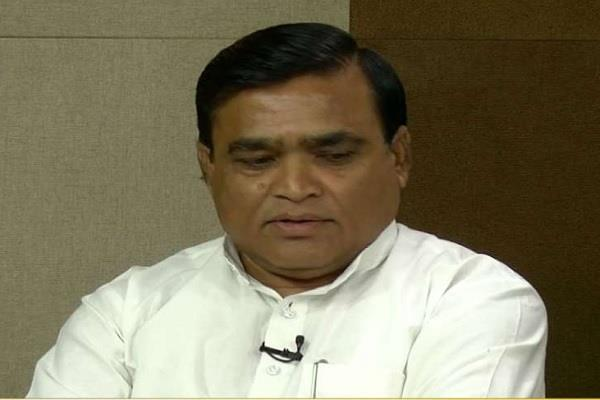 scindia perfect for pcc chief cabinet minister