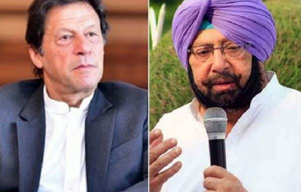 sikh girl s forced conversion  caption amarinder urges imran khan