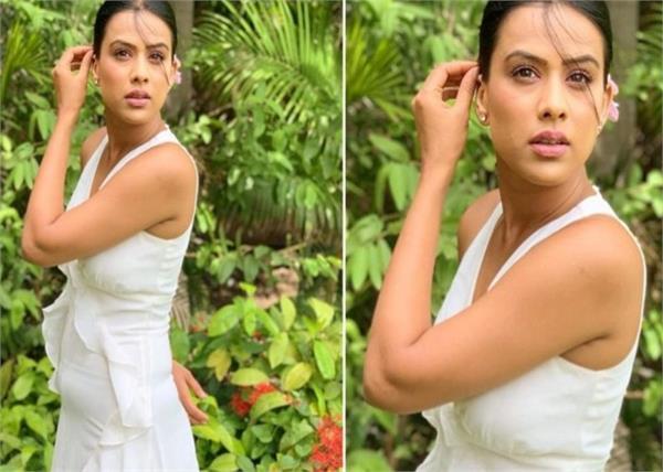 इस हॉलीवुड एक्ट्रेस को कॉपी करती हैं निया शर्मा, जानिए उनके ब्यूटी सीक्रेट्स