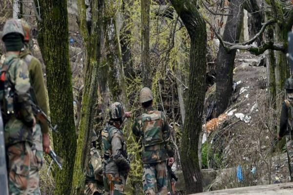 pakistan violated ceasefire