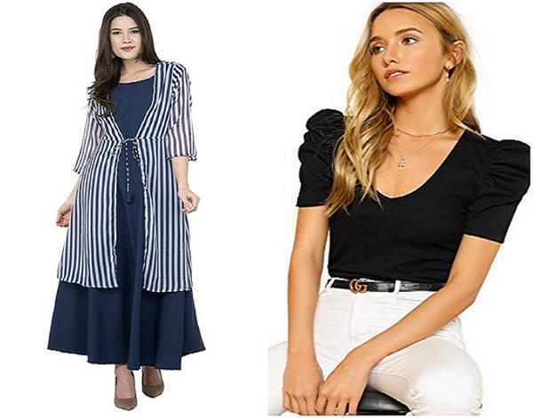 Fashion Tips: कैजुअल ड्रैस जो ऑफिस में आपको दिखाएंगी स्टाइलिश