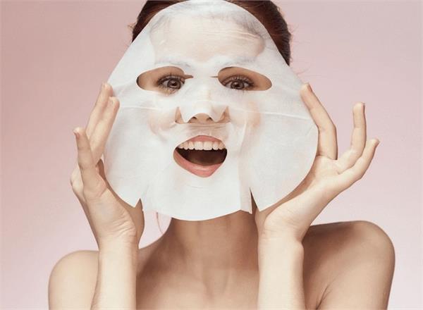 Sheet Masks से पाएं एक्ने से छुटकारा, जानें किस स्किन के लिए कौन-सा है बेस्ट