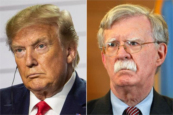 bolton made some very big mistakes trump
