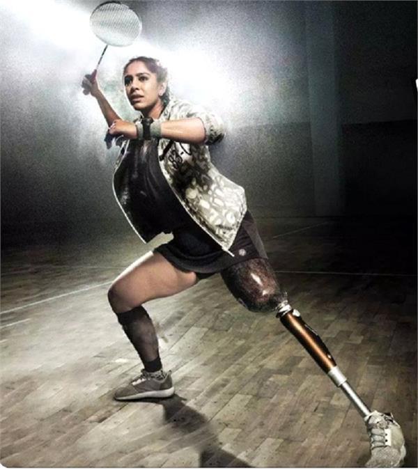 Women Power: सड़क हादसे में मानसी ने खो दिया था पैर, आज हैं पैरा बैडमिंटन की चैम्पियन