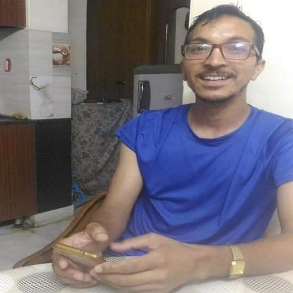 hobby made this young man from himachal a scientist