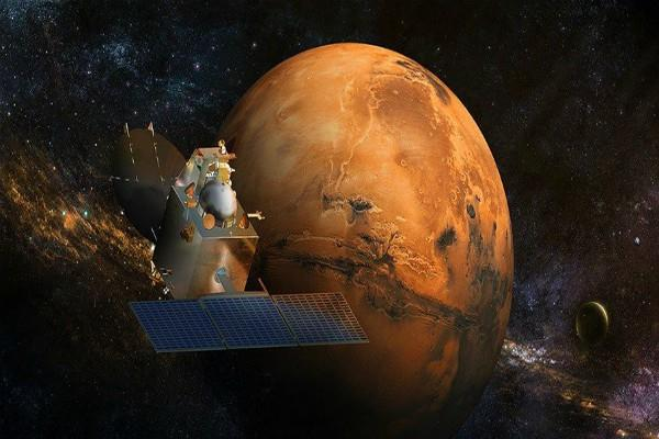 mangalyaan india s mars mission completes 5 years
