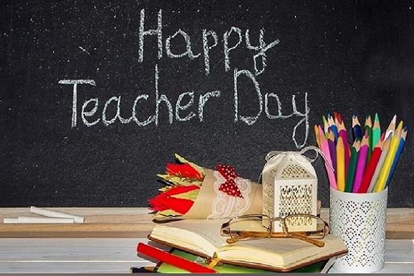 teachers day special teachers day lifestyle dr sarvepalli radhakrishnan