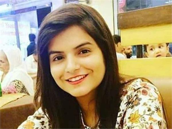 accused says dead pakistani hindu girl wanted to marry him