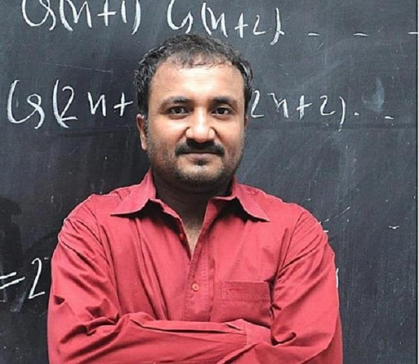 anand kumar honoured with education excellence award 2019 in us