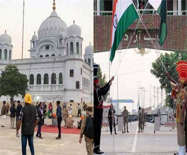 pakistan india agree on main issues related to kartarpur corridor
