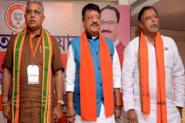 digvijay is the patron of terrorist organization like simi kailash vijayvargiya