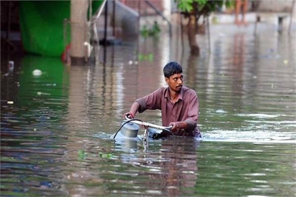 79 people died in two days due to rain in uttar pradesh