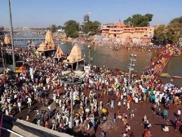 fir registered in ujjain simhastha scam