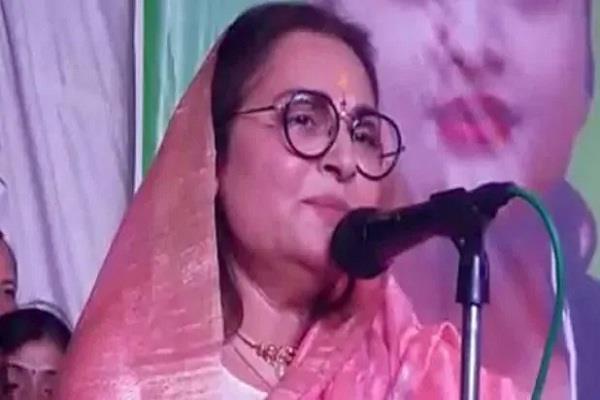 jayaprada sang a song in rampur
