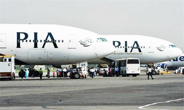 imran khan govt rejected pia bailout package request