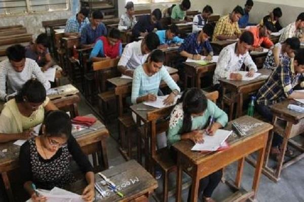 more than one thousand high schools running without headin haryana