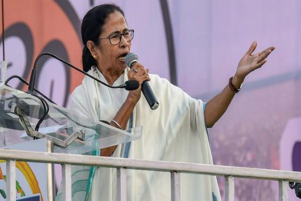 mamta banerjee rally against nrc