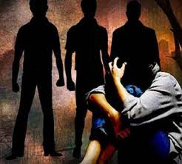 14 year old minor gang raped