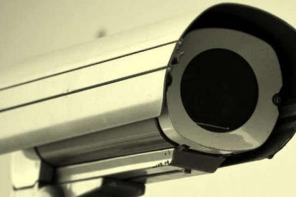 delhi trial room hidden camera