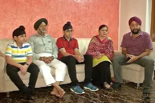 jabalpur student will sit with pm modi watch chandrayaan 2 landing