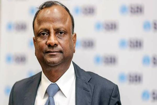 sbi chairman says on auto sector slowdown cash will have to increase in