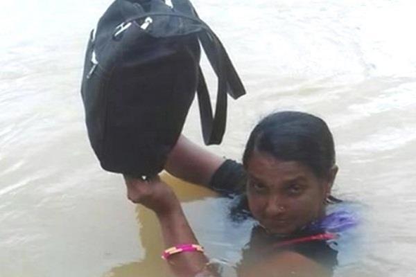 odisha binodini samal school