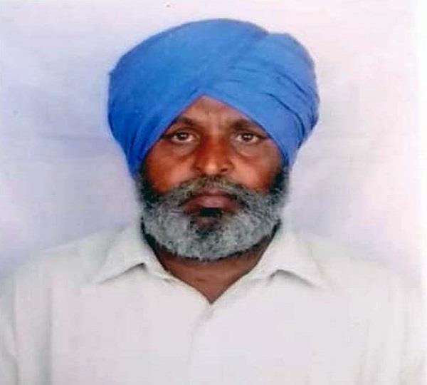 farmer commit suicide