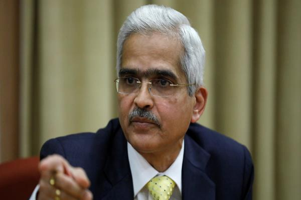 rbi may reduce repo rate again next month governor shaktikanta das hinted