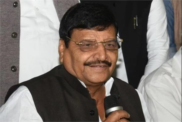shivpal says sapai did not take to the streets in favor