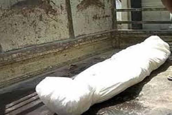 families wandering in hospital to get post mortem of deceased