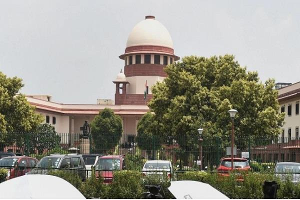 4 new judges took oath in supreme court