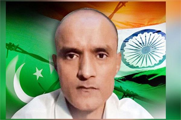 kulbhushan jhadav india pakistan