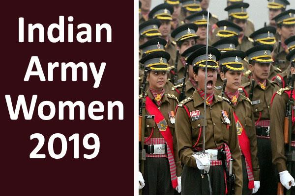 women will get a chance to join army recruitment will start soon