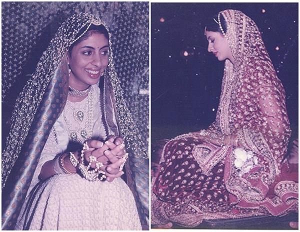 श्वेता की शादी की तस्वीरें हुई इंटरनेट पर वायरल (See Pics)
