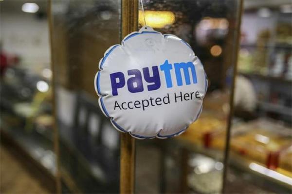 paytm owner vijay shekhar sharma can buy a large stake in yes bank