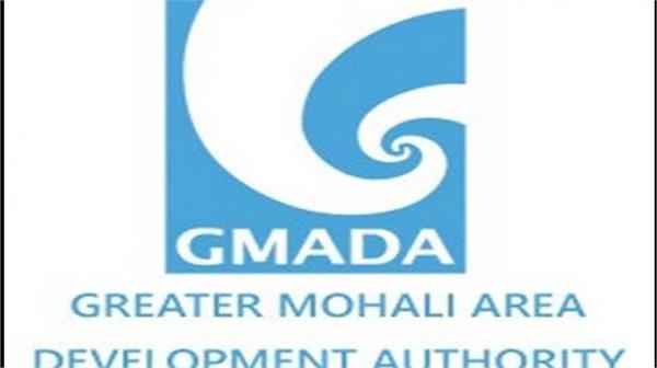 greater area mohali development authority