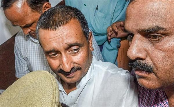 death attack on unnao rape victim s uncle s driver case registered