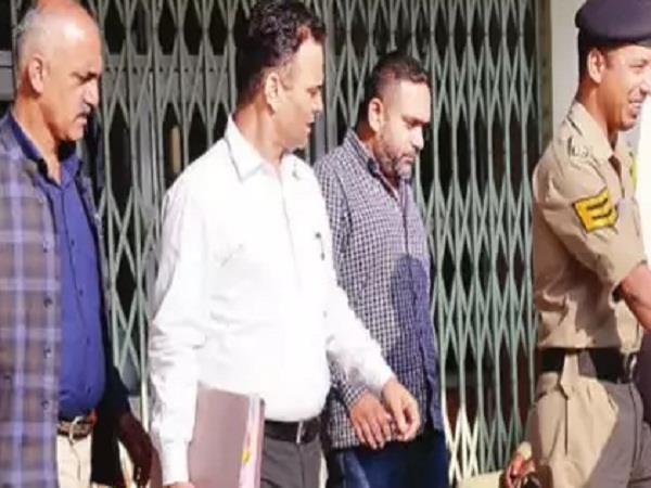 assistant drug controller nishant sarin