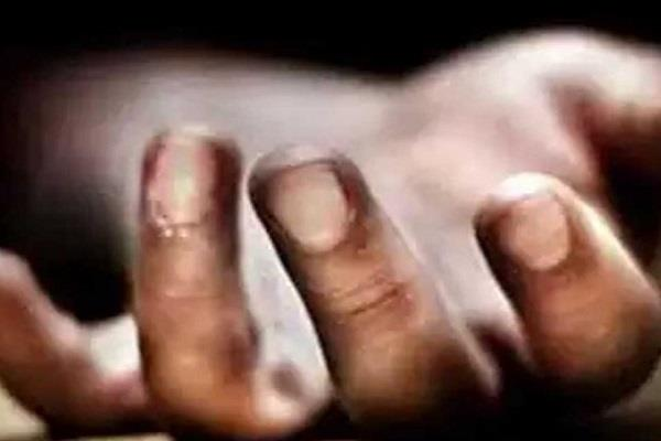 married woman dies after consuming poisonous substances