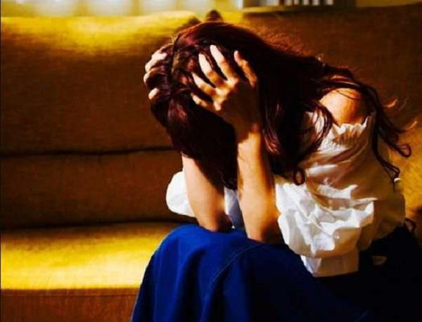 a retired manager molested a married woman