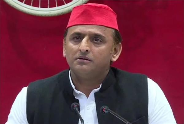 akhilesh says modi government is taking economy into trough