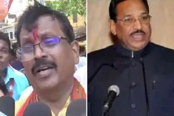 bhuria taunts damor over mp jhabua election jubani war intensifies