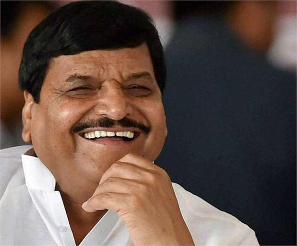 shivpal broke silence on the issue of cancellation of