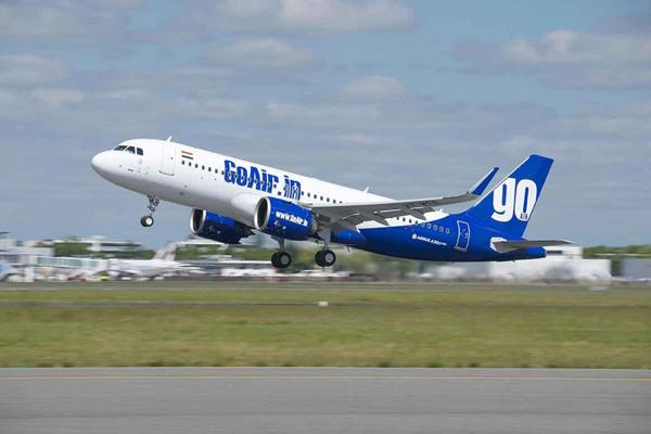 goair prepares to welcome 2020 offers the chance to travel by air for rs 1420